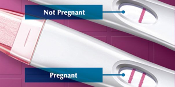 How long after unprotected sex will pregnancy test be positive