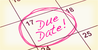Due Date Calculator First Response First Response