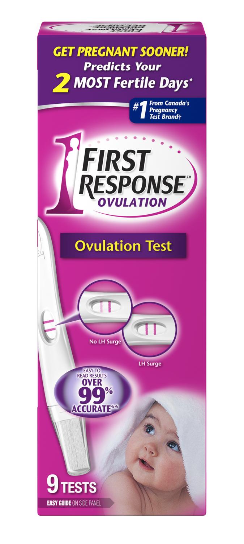 Ovulation test printable coupon
