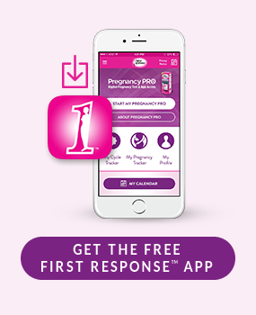 Get the Free First Response App